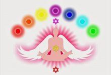 Meditazione della sera con gli Angeli