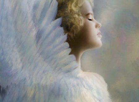 Messaggio Angelico del 30 Aprile 2017
