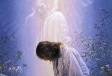 Preghiera all'Angelo per avere Coraggio e Fiducia