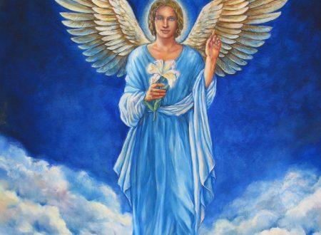 Preghiera all'Arcangelo Gabriele per chiedere un miracolo