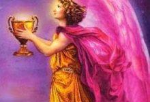 Armonizzare il Cuore con l'Arcangelo Chamuel