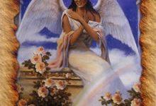 IL CONSIGLIO DEGLI ANGELI: Ascoltare l'intuito