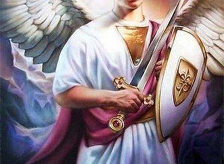 L'Arcangelo Camael e il vostro segno zodiacale