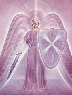 L'Arcangelo Hesediel e il vostro segno zodiacale