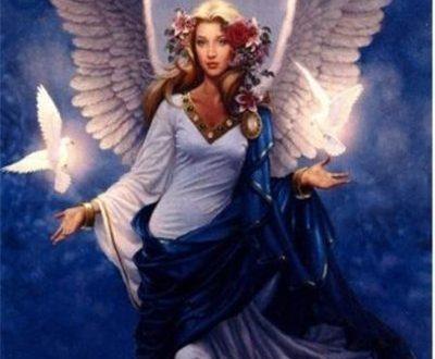 Chi è L'Arcangelo Haniel?