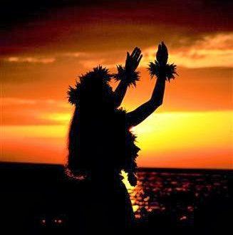 Preghiera Huna per l'Abbondanza