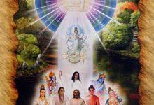 IL CONSIGLIO DEGLI ANGELI: Maestri Ascesi