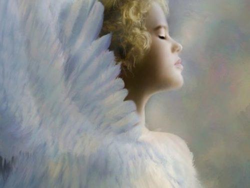 Messaggio Angelico del 30 maggio 2017