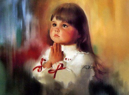 """La Preghiera """"IO SONO"""""""