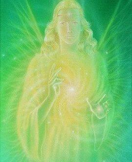 Guarigione con l'aiuto dell'Arcangelo Raffaele