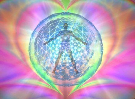 La Vibrazione Amore Luce