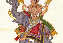 Racconto: Il sogno di Indra