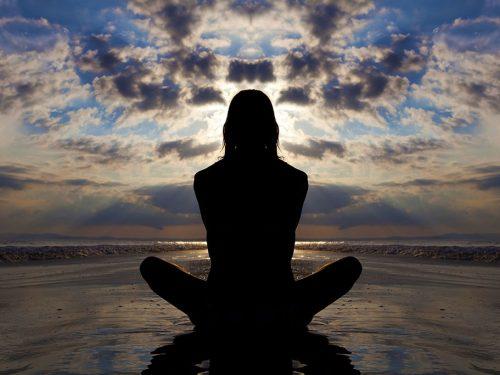 "Tecniche di meditazione: ""Respiro"""
