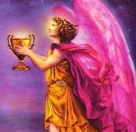 Le pietre degli Arcangeli: Zakiel