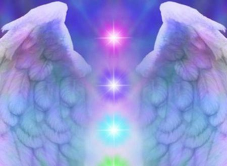Gli Angeli rispondono: Guarigione