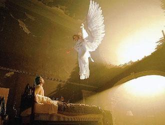 Gli Angeli rispondono: Cari estinti
