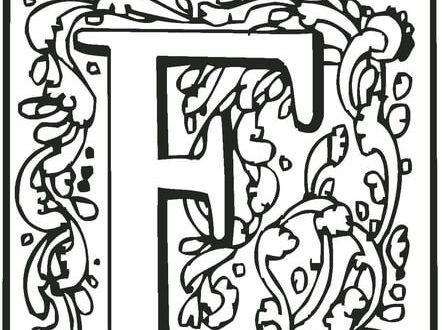 ll dizionario dei Segni (lettera F)