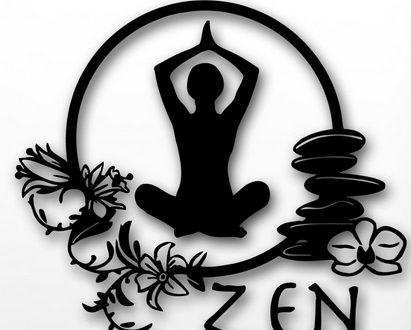"Racconti Zen ""CAMMINARE SENZA GAMBE"""