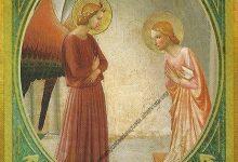 Oracolo dell'Arcangelo Gabriele del 25/07/2017