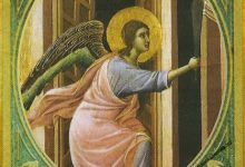 Oracolo dell'Arcangelo Gabriele del 26/07/2017