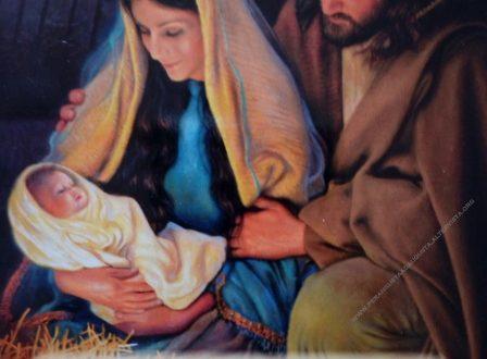 """I messaggi amorevoli di Gesù: """"Voi siete la luce del mondo"""""""