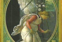 Oracolo dell'Arcangelo Gabriele del 23/07/2017