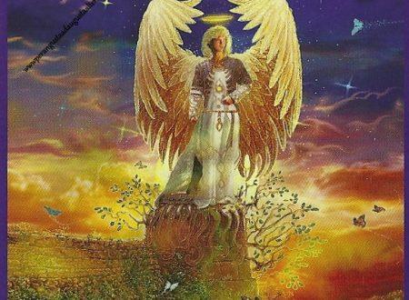 I Tarocchi degli Angeli del 03/07/2017