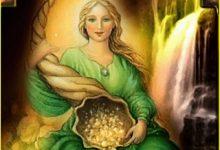 Angeli dell'Abbondanza: Datti da fare