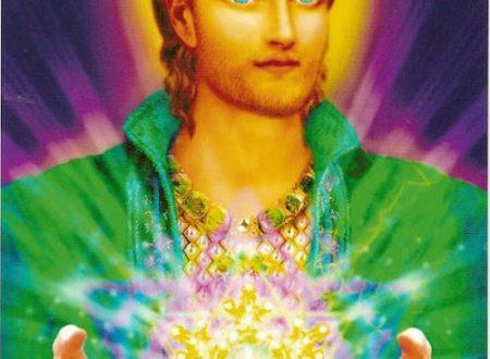 L'Illuminazione con l'aiuto dell'Arcangelo Raffaele