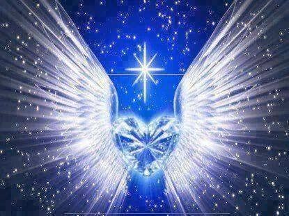 """Messaggio Canalizzato dell'Arcangelo Michele """"Il linguaggio della Luce"""""""