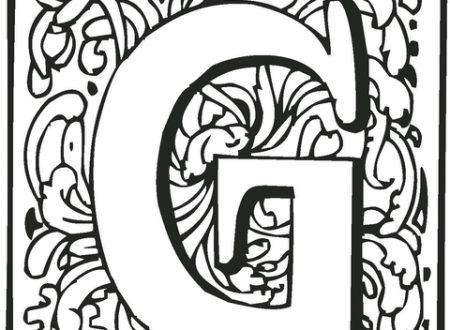 ll dizionario dei Segni (lettera G)