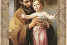 Preghiera a San Giuseppe per ottenere un lavoro