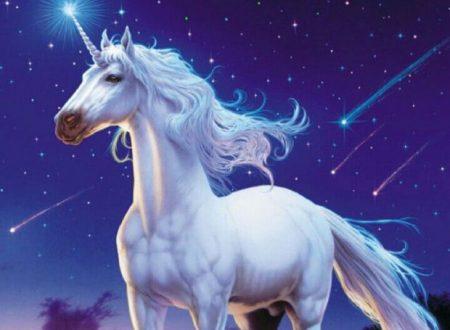 Meditazione per la Guarigione dell'Unicorno e liberazione dalle ferite Karmiche
