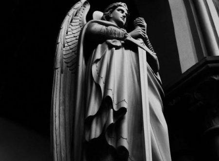 Preghiera di protezione dell'Arcangelo Michele