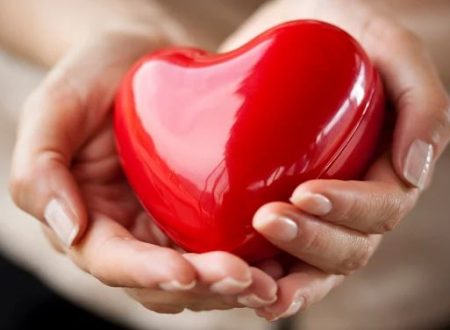 Preghiera per risanare un rapporto d'amore