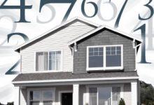 Numerologia: Il tuo numero di casa