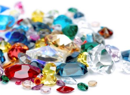 Feng Shui: Cristalli e Pietre