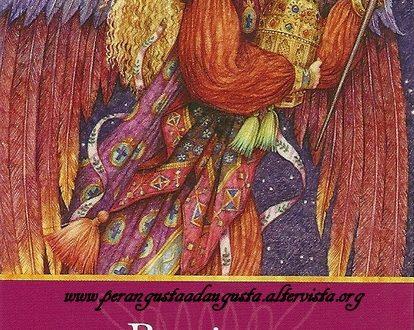 Oracolo dell'Arcangelo Haniel del 30/09/2017