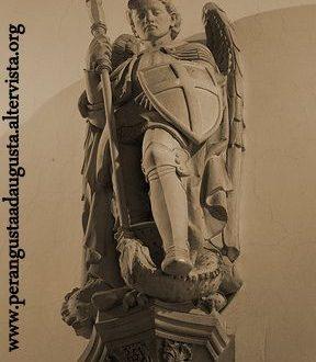 """Messaggio Canalizzato dell'Arcangelo Michele """"Perché le vostre preghiere non funzionano! """""""