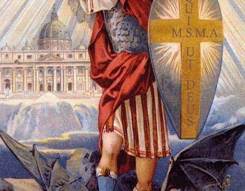 """Messaggio Canalizzato dell'Arcangelo Michele """" Il segreto della manifestazione"""""""