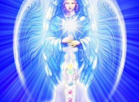 Decreto per lo scudo di protezione dell'Arcangelo Michele