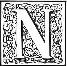 ll dizionario dei Segni (lettera N)