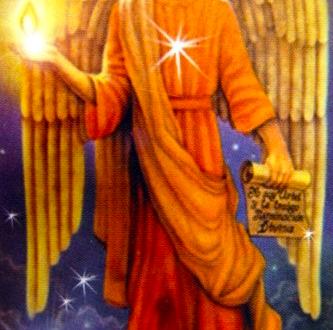 Le pietre degli Arcangeli: Uriel