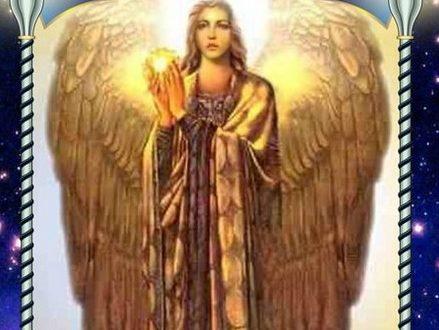Invocazione all'Arcangelo Chamuel per ricevere ed espandere l'Amore Divino