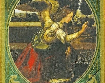 Oracolo dell'Arcangelo Gabriele del 23/10/2017