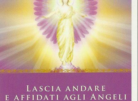 L'Oracolo degli Angeli del 22/10/2017