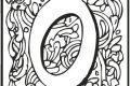 ll dizionario dei Segni (lettera O)