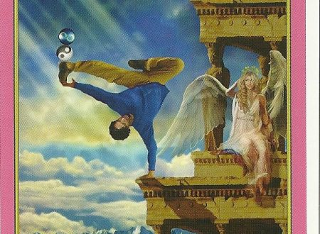 I Tarocchi degli Arcangeli del 16/11/2017