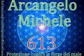 Attivazione del Codice Sacro 613 Arcangelo Michele