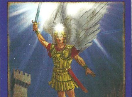Oracolo dell'Arcangelo Michele del 19/11/2017
